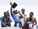 The Cavaliers NBA Championship Is More Than A Victory
